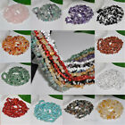 Wholesale New Fashion Irregular Crystal Spacers Beads Jewelry Finding Charm Hot