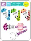 MAM Soother Saver & Teat Cover