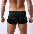 Hot Comfort SMooth Underwear Adult Mens Sexy Boxers Shorts Running Trunks Pants