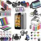 Alcatel One Touch Fierce Funky Accessories Cases & Gadgets