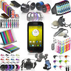 Funky Accessories Cases & Gadgets for Vodafone Smart 3 iii 975