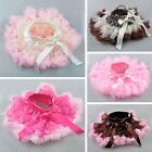New Colorful Pretty Newborn Girl kid Infant Toddler Beige Pink Tutu Skirt Good