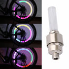 1 (ONE) Valve Stem LED CAP for Bike Bicycle Car Motorcycle Wheel tire Light lamp <br/> USA SELLER, 10,000+ SOLD, CHOOSE TUBE,GEM,DICE,OR SKULL