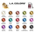 L.A. Colors Shimmering Loose Powder Eye Shadow U Pick Choice Eyeshadow Color LA