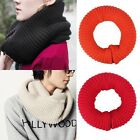 New Couple Ingot Knitted Gig Winter&Autumn Scarf Wool Scarves For Men and Women
