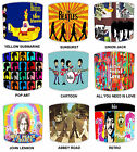 John Lennon & The Beatles Lamp shades Ideal To match Bedrooms Duvets & Curtains