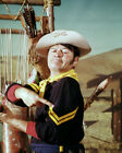LARRY STORCH F TROOP PUBLICITY POSE FOR TV SHOW PHOTO OR POSTER
