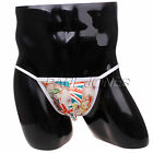 Sexy Mens POUCH Ehance Underwear G-String Panties Trunks S M L Mini Briefs Thong