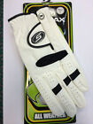 Brand New SKYMAX All Weather Golf Gloves - Mens Left Hand - All Sizes - FREE P&P