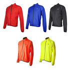 More Mile Mens Water Resistant Sports Running Cycling Rain Wind Jacket Coat Top