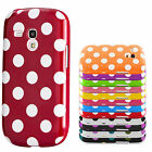 Samsung Galaxy S3 mini i8190 Coque de protection housse case cover