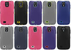 New Rugged Combo Case For Replace Otterbox Defender Series For Samsung GALAXY S4