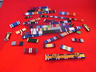 MEDAL RIBBON BAR - 4 SPACE FULL SIZE - PINNED or STUDDED or SEWN