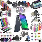 Funky Accessories Cases & Gadgets for Samsung Galaxy Alpha Alfa SM-G850F