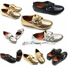 s03xe82 Multicolored New Womens Shoes Flower Designed Flat Leisure Oxford Shoes