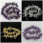 Natural crystal splinter loose beads,more material to select gemstone wholesale