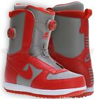 Nike Zoom Force 1 X BOA 2014 Men's Snowboard Boots Gamma Orange