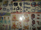 2x A4 Non Die Cut Cardmaking Decoupage Sheet Everyday/ General Various Designs