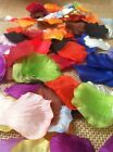 Silk Rose Petals (100pcs/1 Pack) Table confetti/Scatters/Weddings/Decors/Party