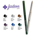 Jordana Glitter Rocks Eyeliner U Pick Eye Retractable