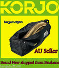 KORJO Lrg Quality Shoe Bag-travel luggage case camping accessories storage pouch