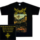 MAYHEM Blood SHIRT M L XL Black Metal T-Shirt Official Tshirt NEW