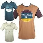 BILLABONG Mens PERISCOPE Slim Fit Surf T Shirt Top Tee (M L XL) NEW