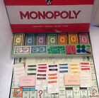 VINTAGE & RETRO BOARD GAMES FROM 1940's UP TO 2006     chose from the menu below