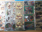 A4 Die Cut Dufex Decoupage Sheet Everyday Animals Veichles Sport Various Designs