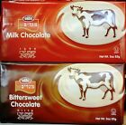Elite Chocolate Bar Israeli Dairy Kosher Candy Dessert Treat ~ Pick One