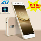 XGODY Unlocked 4G LTE Android 7.0 Cell Phone Smartphone 2 SIM 2+ 16GB 13MP AT&T
