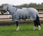 Medium Weight Combo Turnout Rug Full Neck Horse & Pony All Sizes FREE P&P