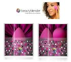 The Original beautyblender Single / Double 100% Athentic Makeup applicator Sponge