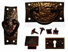 Gustav Stickley style Mission, Arts & Crafts Pulls, Knobs, Escutcheons, Screws