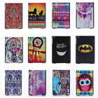 2014 New Style Hot Printed Patterned PC Hard Back Case Cover For iPad mini mini2