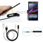Magnetic Power Charger Adapter USB Charging Cable Lead For Song Xperia Z1/Z2/Z3