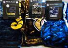 NFL Roll Out Royal Plush Raschel Throw Blanket  50x60 NEW $20.89 USD on eBay