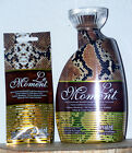 DEVOTED CREATIONS LE MOMENT ULTRA BRONZER TANNING LOTION U-PICK 1-3 BOTTLES/PKTS