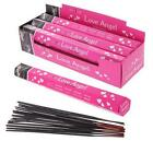 Stamford Angel Incense. 15 Sticks. Choose Scent. UK FREE P&P