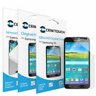 Cenitouch® Mirrored Original HD LCD Screen Protector Film for Samsung Galaxy S5