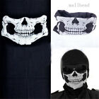 Skull Bandana Bike Motorcycle Scarf Face Mask Ski Sport Headwear Neck Unisex new