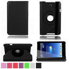 360° Rotatable Leather Stand Case Cover For ASUS MeMO Pad HD 7 ME173X Special