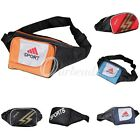 Unisex Sport Waist Pack Pouch Bumbag Climbing Travel Outdoor Hiking Bag Tote