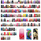 TP14 20 Pcs, 200 Pcs Nail Art French Pre-design Tips-01-30 Colours
