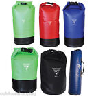 Seatle Sports Explorer Dry Bag - Ideal For All Outdoor Adventures,  Vinyl-Coated