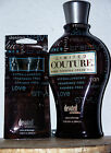 DEVOTED CREATIONS LIMITED COUTURE CREAM OIL TANNING LOTION 1-2 BOTTLES/PACKETS!