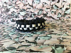Police Force Constabulary 550 Paracord Survival Bracelet / Dog Collar