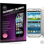 Samsung Galaxy S3 Siii Neo High Quality Crystal Clear LCD Screen Protector