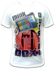 Think Outside The Box - American Apparel Graphic Tee for Men & Women