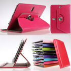 US Rotating Cover Case Stand for 7 inch Android Tablet RCA 7 iRulu Dell Venue 7